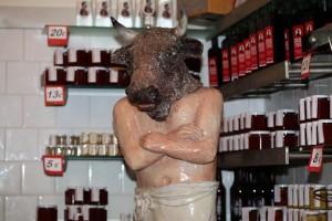 Dario Cecchini butcher shop