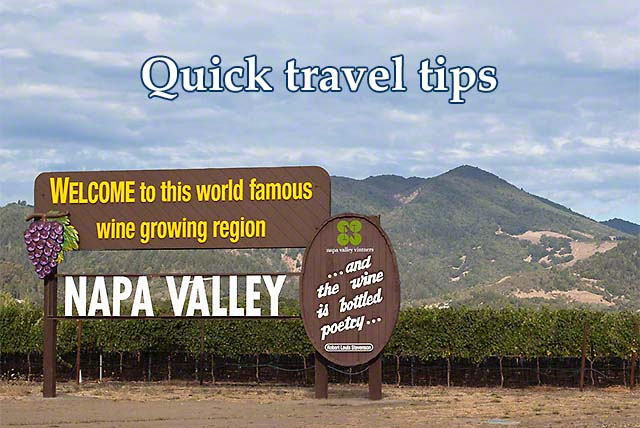 View Before Your Trip Read This Tips
