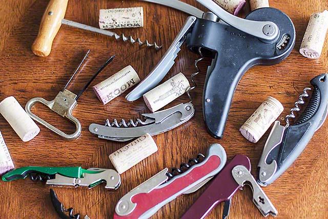 Which Corkscrew works best