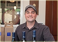Winemaker Jeff Fontanella
