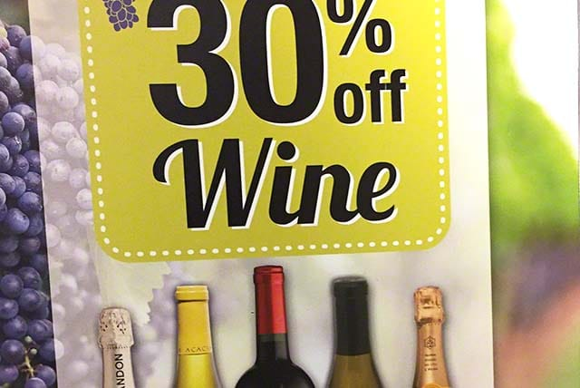 wine bargains