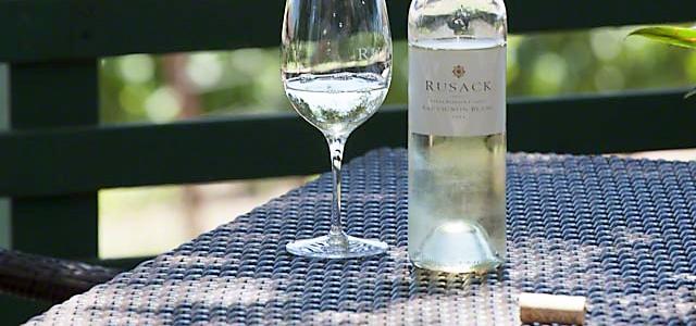 Santa Ynez wine route