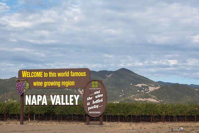 Napa valley wine facts wine country getaways for Best time to visit napa valley wine country