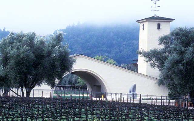 Robert-Mondavi-Winery