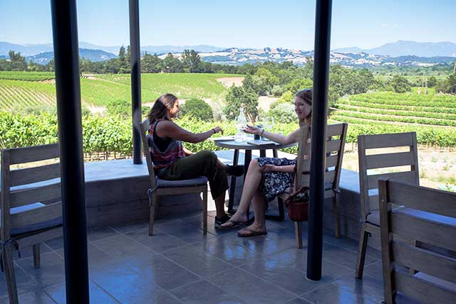 Russian River Wine Country - Sonoma Cty. Archives - Wine Country ...