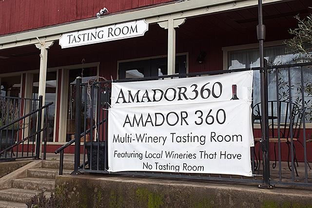 Amador 360