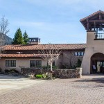 St. Francis Winery & Vineyards in the Sonoma Valley