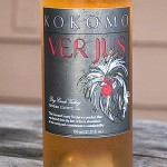Verjus made by Kokomo