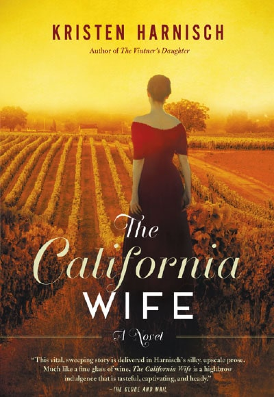 California Wife