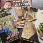 Cookbooks for the Wine-Geek