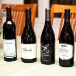 Wines from Santa Clara Valley